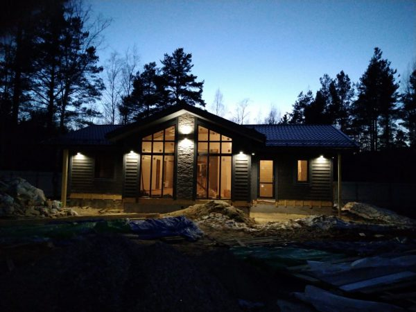 Продаётся дом 120м2
