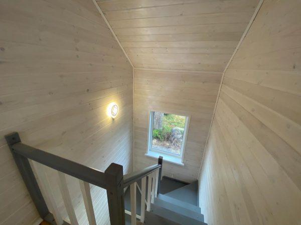 Дом 10х7+терасса